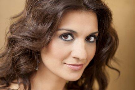 Isabel Bayrakdarian (Soprano)