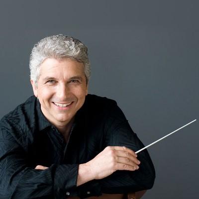 Peter Oundjian (Conductor)