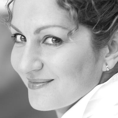 Stella Grigorian (Mezzo Soprano)