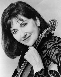 Ani Kavafian (Violin)
