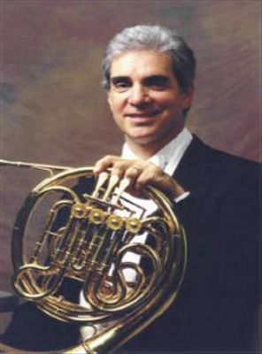 David Ohanian (French Horn)