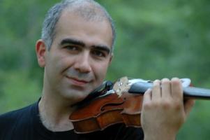 Movses Pogossian (Violin)