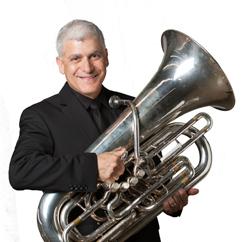 Sam Pilafian (Tuba)