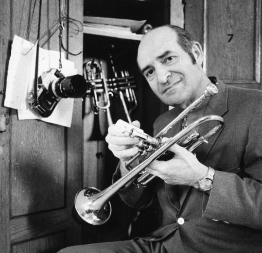 Roger Voisin (Trumpet)