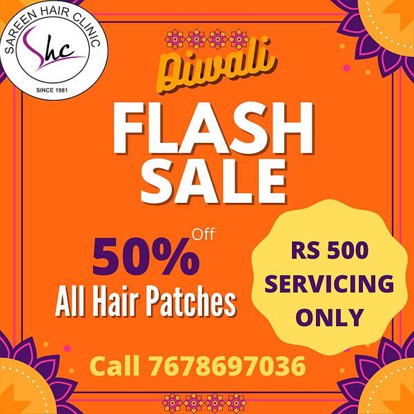FLASH Sale Diwali instagram posts.png