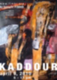 Ahmad Kaddour