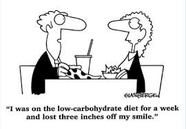 Carbohydrates - Friend or Foe?