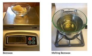 Making Your Own Healing Herbal Salve: Part 2