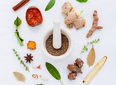 Herbs to Help Boost the Immune System