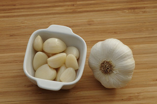 Garlic and the Immune System