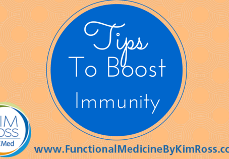 Tips to Boost Immunity