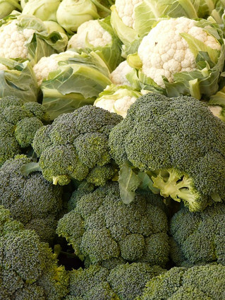 Benefits of Cruciferous Veggies