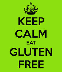 Gluten Free--What's All the Hype?
