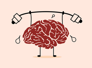 The Role That Lifestyle or Nutritional Interventions Can Play To Increase Brain Neuroplasticity