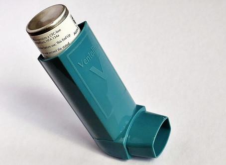 Drug Induced Nutrient Depletions: Asthma Medications
