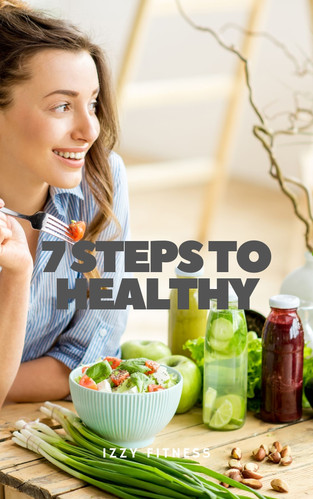 7 step guide to healthy eating
