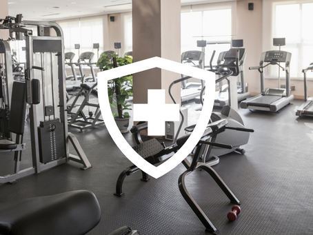 How To Disinfect Gyms & Fitness Studios During Covid-19