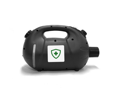 Cordless Handheld Fogging Kit - Now Available Online