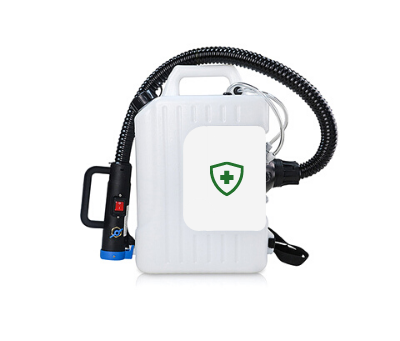 Backpack Sanitation Fogging Kit - Now Available Online