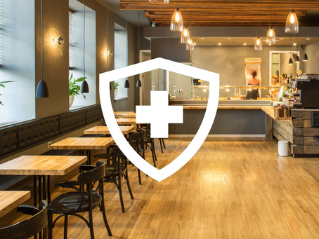 How to Properly Disinfect Restaurants & Bars during COVID-19
