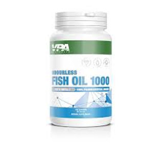 Fish Oil (Odourless) 1000mg