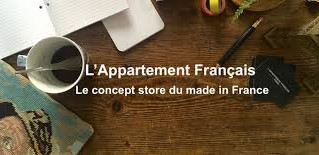 "Made in France : ""l'appartement français"", un  concept store de 300 marques françaises."