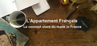 l'appartement français, blog franceheritage.fr