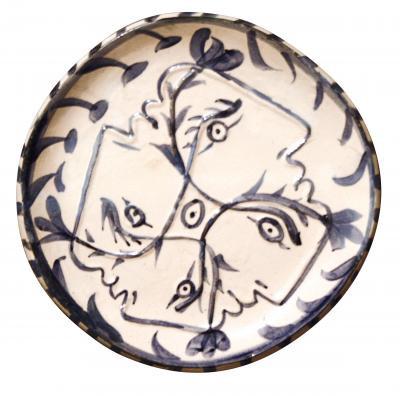 céramique Picasso