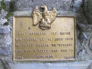 Waterloo : Il y a 200 ans, Napoléon faisait la rencontre de Cyprien Joseph Charlet