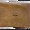 Thumbnail: Pochette Enveloppe cuir camel