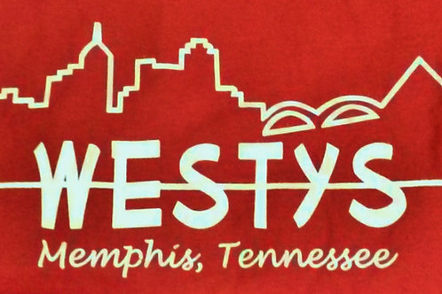 Westy's Skyline T-Shirt
