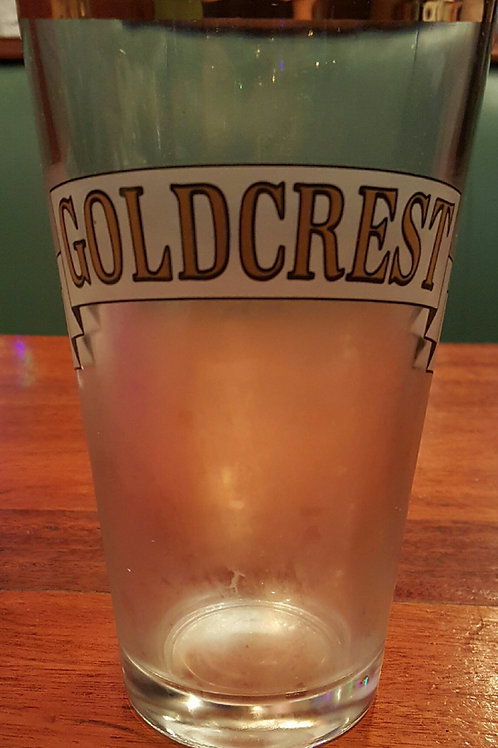Goldcrest 51 Glass