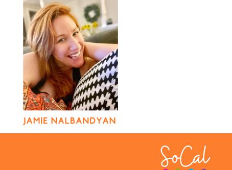 SoCal Shine: Jamie Nalbandyan