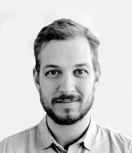 ALEXANDER FREHSE            - Founder & Director