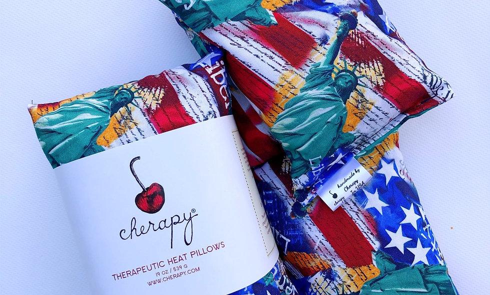 Therapeutic Heat Wrap - liberty 🗽
