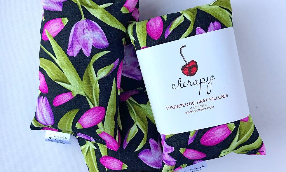 Therapeutic Heat Wrap - tulip 🌷