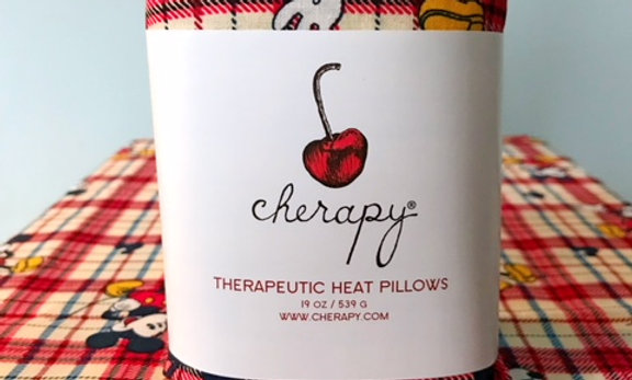 Therapeutic Heat wrap # 105