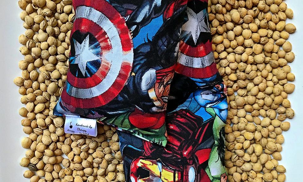 Therapeutic Heat wrap -Avengers