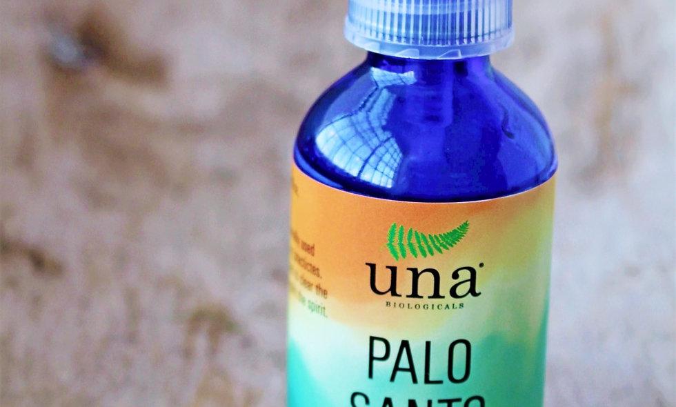 Palo Santo Essential Oil Spray