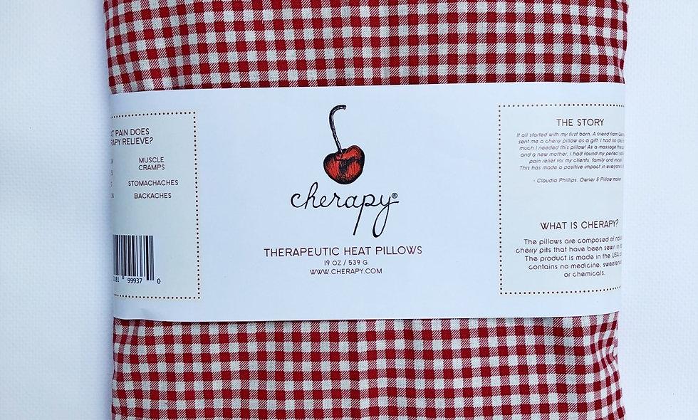 Back - Tummy - Chest pillow 8 x 10  # 191