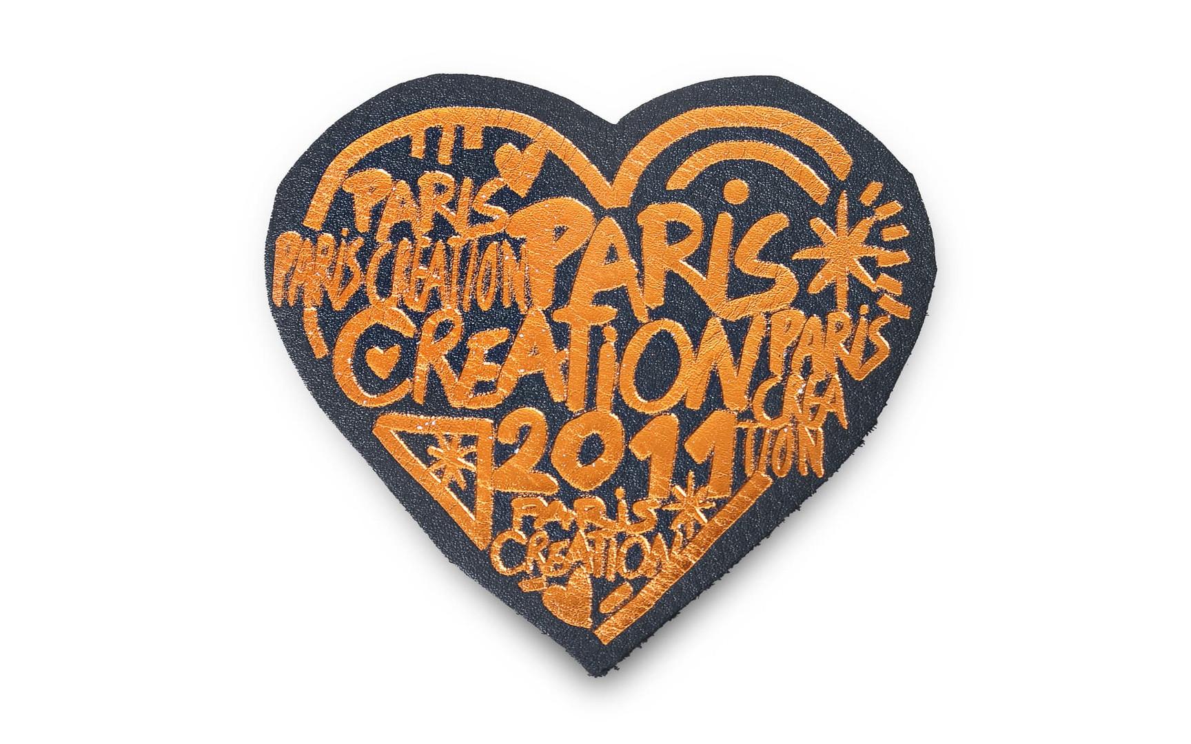 PARIS CREATION