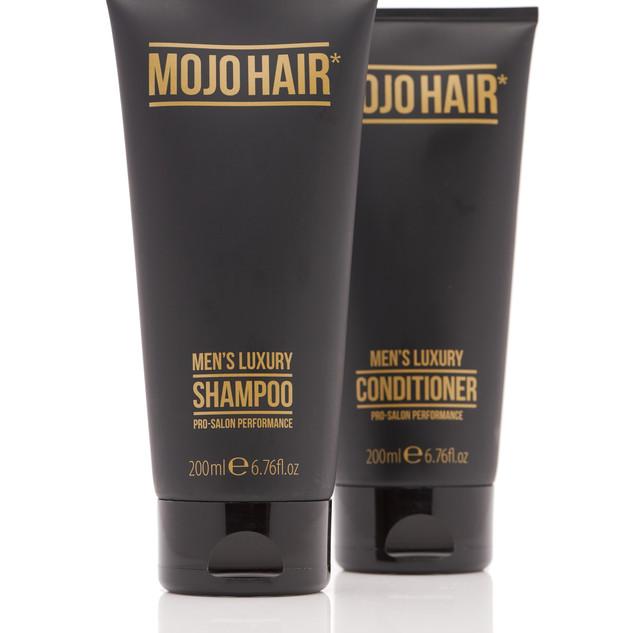 Mojo Hair Care