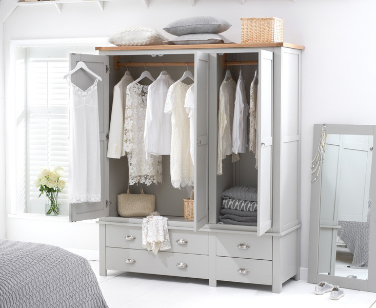 Home storage for The Great Furniture Trading Company
