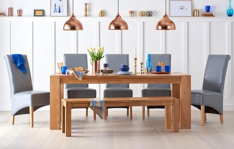 Living room studio shot for Oak furniture Superstore