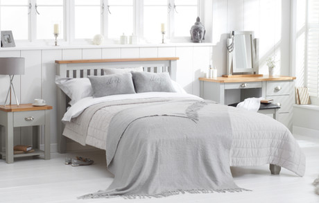 Sweet dreams in the studio for The Great Furniture Trading Company