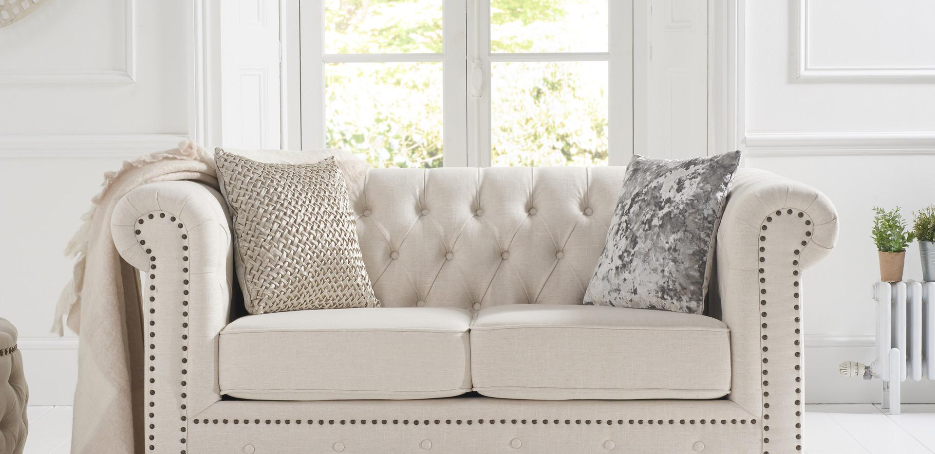 Sofa - Mark Harris Furniture
