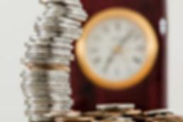 Cornerstone Paradigm Consulting Time is Money