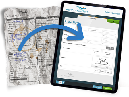 Rhinogram Announces Addition of e-Forms & Signatures to its Virtual Care Platform