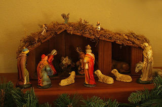 Absent at Advent: How We Miss God's Arrival