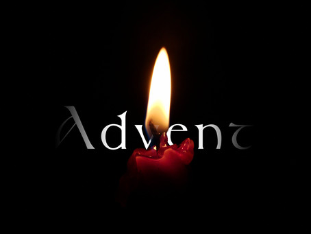 "How Advent Can Be Much More Than ""The Christmas Season"""